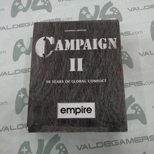 "Campaign II PC 3.5"" IBM"