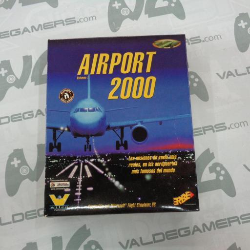 Airport 2000 [0]