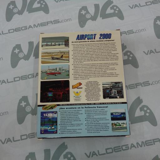 Airport 2000 [1]