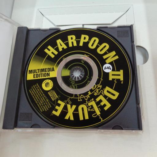 Harpoon II Deluxe [3]