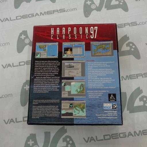 Harpoon Classic 97 [1]