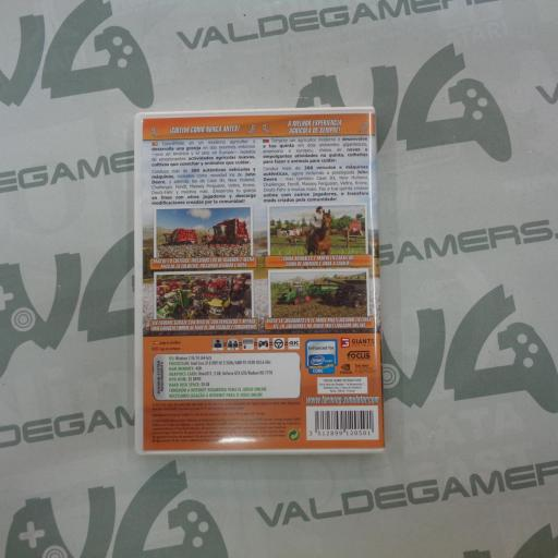 Farming Simulator 19 [1]