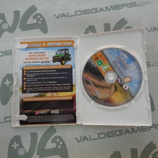 Farming Simulator 19 [3]