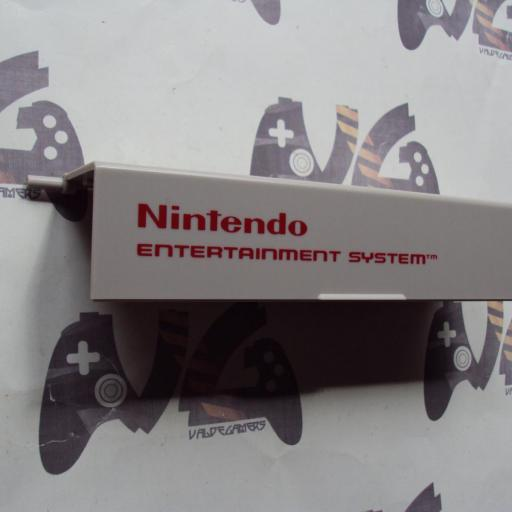 Tapa consola Nintendo nes [1]