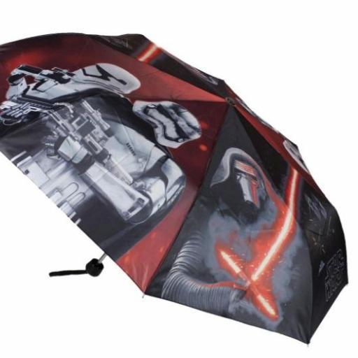 paraguas star wars [0]