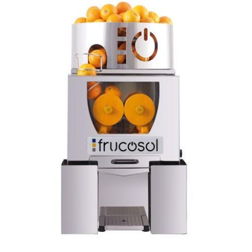 Máquina exprimidora de zumos automática F50A Frucosol [3]