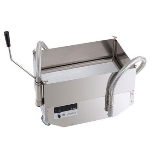 Filtradora de aceite SF5000 Frucosol [1]