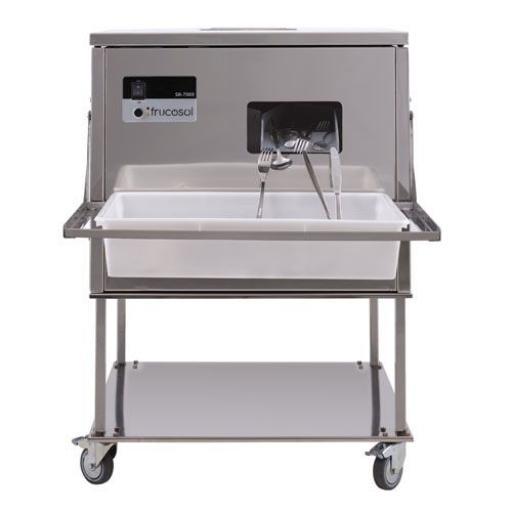 secadora pulidora