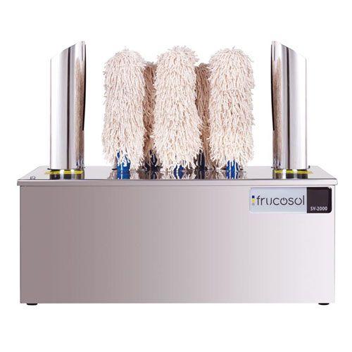 Secadora de copas SV2000 Frucosol