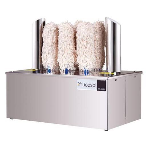 Secadora de copas SV2000 Frucosol [1]