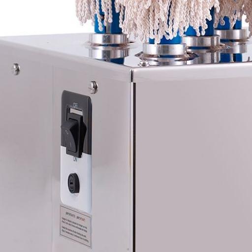 Secadora de copas SV2000 Frucosol [2]
