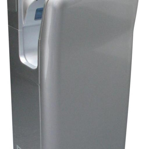 Secador de manos automático Alphadry [1]
