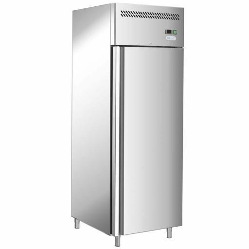 Armario congelador 600L puerta simple Forcold G-GN600BT-FC