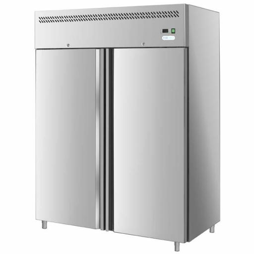 Armario refrigerado de 1300 L FORCOLD G-GN1410TN-FC