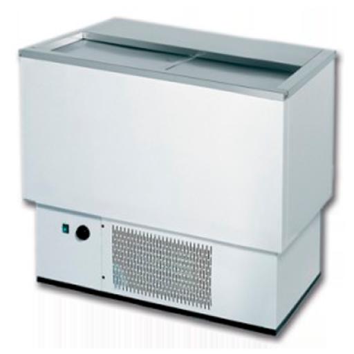 Botellero frigorífico vertical para barra Modelo ECO Worldmai