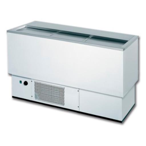 Botellero frigorífico vertical para barra Modelo ECO Worldmai [1]
