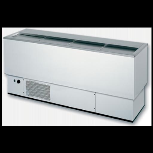 Botellero frigorífico vertical para barra Modelo ECO Worldmai [2]