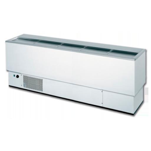 Botellero frigorífico vertical para barra Modelo ECO Worldmai [3]