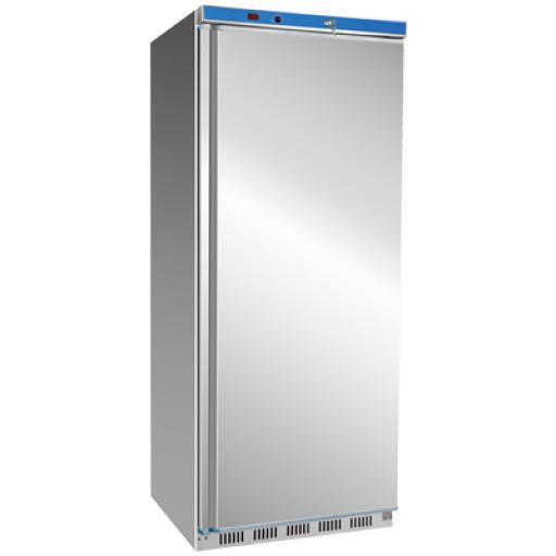 Congelador de 600 litros en inox pro Worldmai [1]