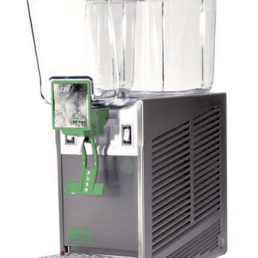 máquina de bebidas frías