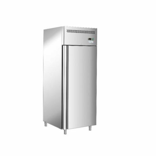 Congelador vertical Línea Snack 429L. Forcold G-SNACK400BT-FC