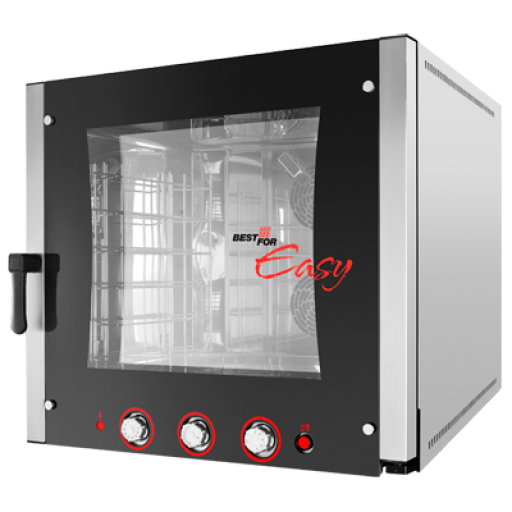 Horno mixto de convección vapor a gas Best For Easy Worldmai