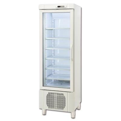 Armario refrigerado para Farmacia puerta de cristal Worldmai EF351