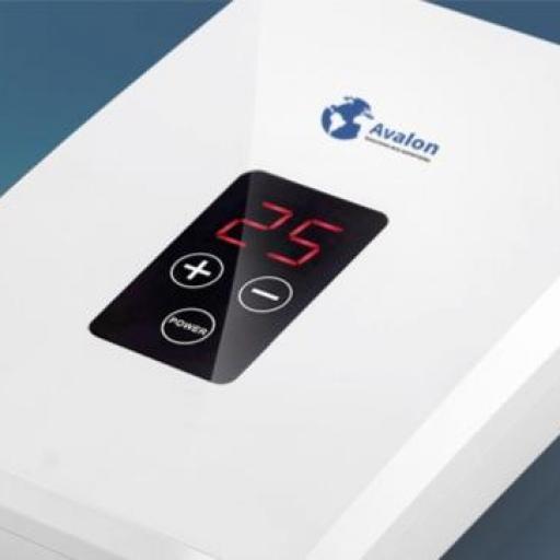 Generador de ozono y aniones Avalon AV001