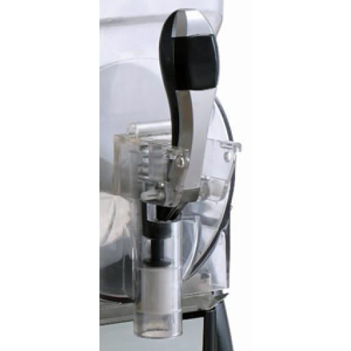 Granizadora doble de 12 + 12 litros Worldmai [2]