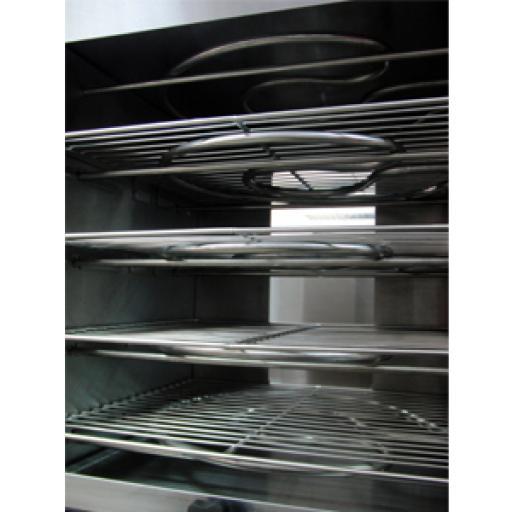 Horno Tostador Mix 4 pisos Worldmai [2]