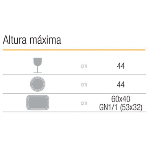 Lavaperolas de cúpula 50G Digital Worldmai [2]