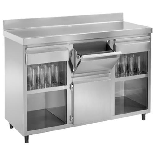 Mueble cafetero abierto Worldmai  [1]