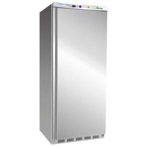 Armario frigorífico 1 puerta 555L. acero inox Eco Line Fimar G-ER600SS