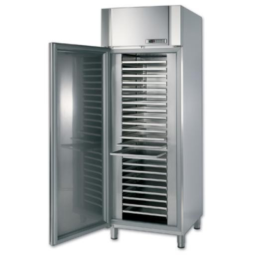 Congelador en acero inoxidable para Pastelería Worldmai