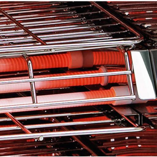 Horno Tostador 2 piso Lux Worldmai [1]