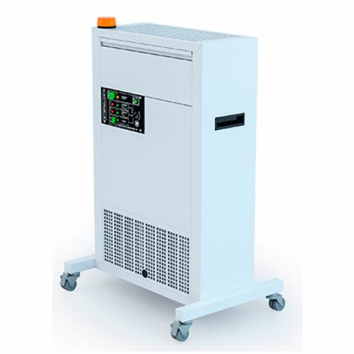 Esterilizador y desinfectante profesional Sterylis VS1200