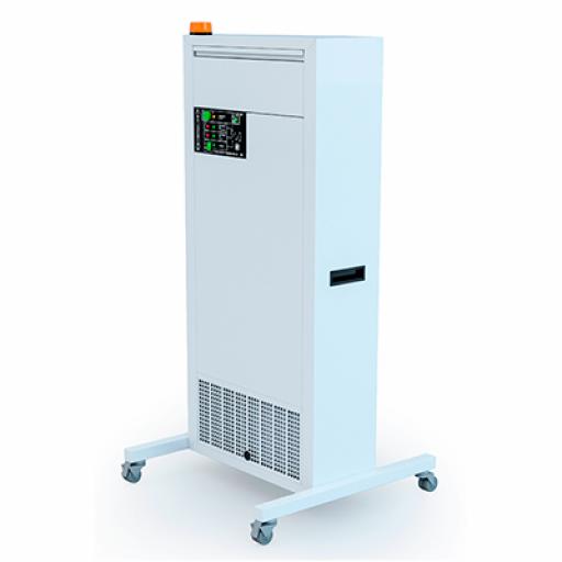 Esterilizador y desinfectante profesional Sterylis VS1500