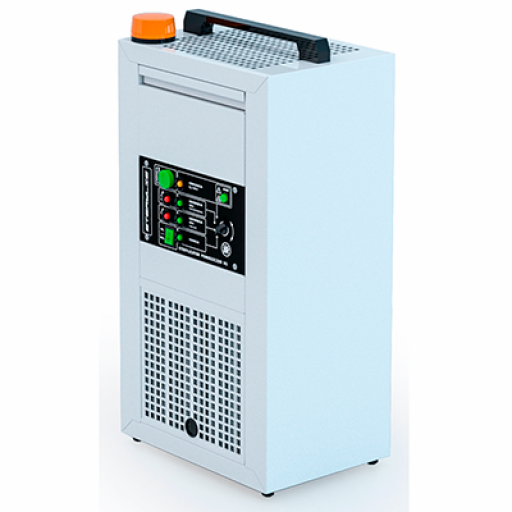 Esterilizador y desinfectante profesional Sterylis VS450