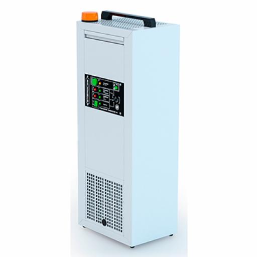 Esterilizador y desinfectante profesional Sterylis VS600
