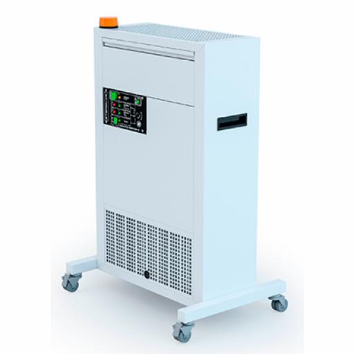 Esterilizador y desinfectante profesional Sterylis VS900