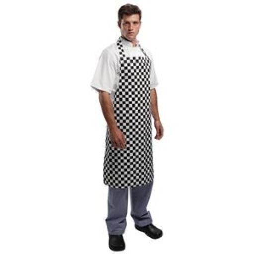 Delantal con peto Whites Chefs Clothing [3]