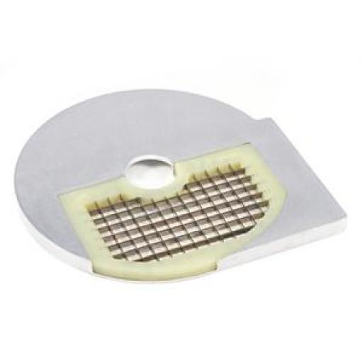 Disco de cubeteado 10x10mm Buffalo AA089 [0]