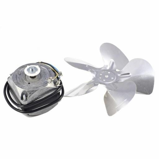 Ventilador de condensador y evaporador Polar AB870