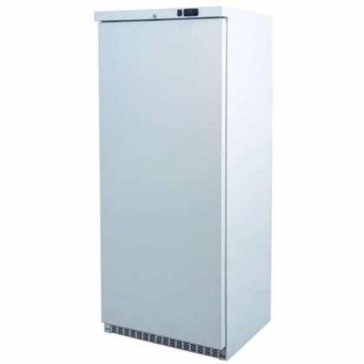 Armario frigorífico lacado blanco 600L. GN2/1 Línea Córdoba ARCH600L