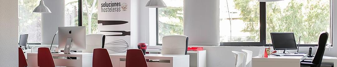 Nuevas oficinas, nuevos productos, misma Alma