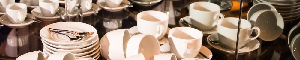 Lavavajillas para restaurantes, bares y cafeterías