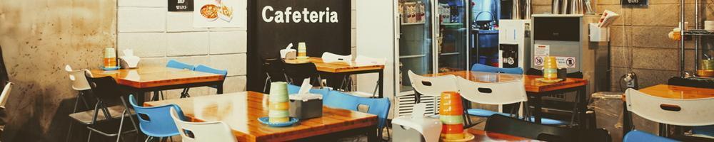6 ideas para decorar tu cafetería
