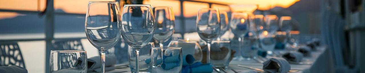 ¿Cómo montar una mesa en tu restaurante?