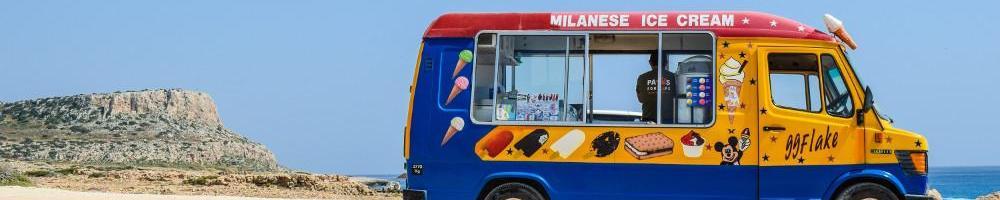 Food Truck, una vía de negocio.