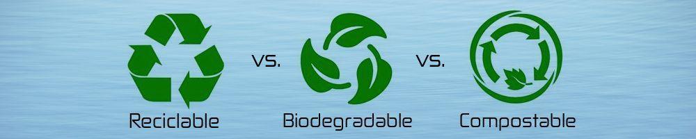 Productos biodegradables y compostables para hostelería